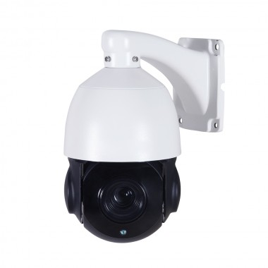 2MP motorized dome