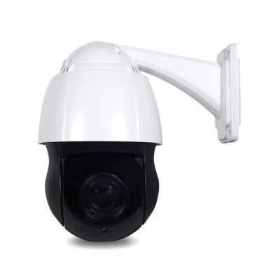5MP motorized dome