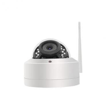 Mini dôme IP Wifi 3MP