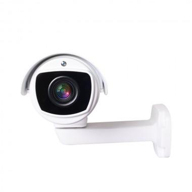 Motorized bullet camera 2MP