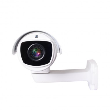 Motorized bullet camera  5MP